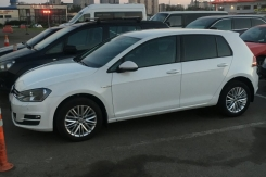 СПб Volkswagen Golf 7
